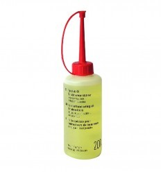 ACEITE PARA DESTRUCTORA IDEAL 200 ML