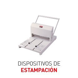 Dispositivos de estampación