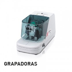 Grapadoras IDEAL