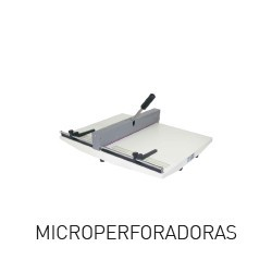 Microperforadoras