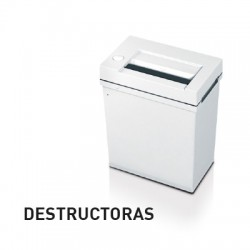 Destructoras IDEAL